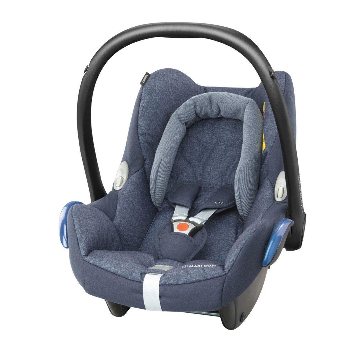 MAXI COSI CABRIOFIX Nomad Blue Bērnu autosēdeklis 0-13 kg