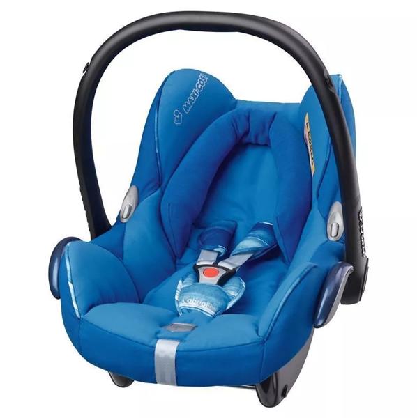 MAXI COSI CABRIOFIX Waterblue Bērnu autosēdeklis 0-13 kg