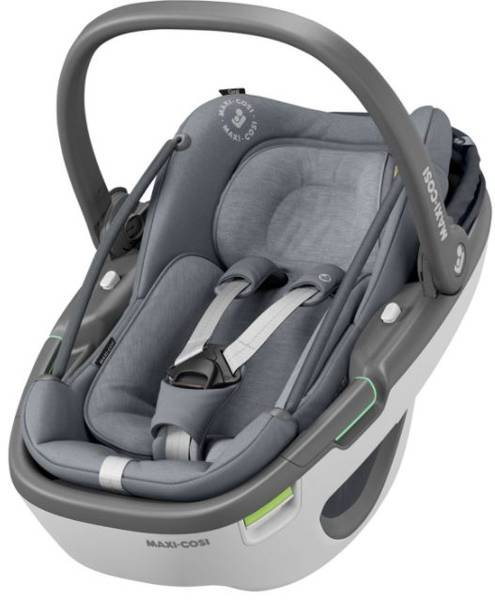Maxi Cosi Coral Essential grey Bērnu autosēdeklis 0-13 kg