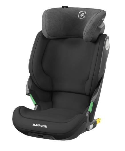 Maxi Cosi Kore i-Size Authentic black Bērnu autosēdeklis 15-36 kg