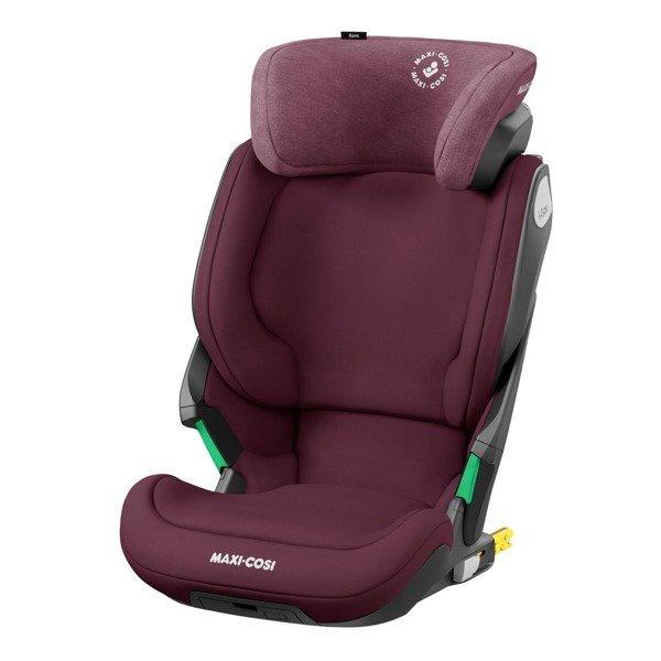 Maxi Cosi Kore i-Size Authentic red Bērnu autosēdeklis 15-36 kg