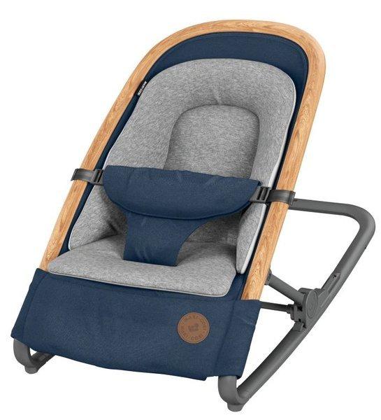 Maxi Cosi Kori Essential Blue Šūpuļkrēsliņš 2in1