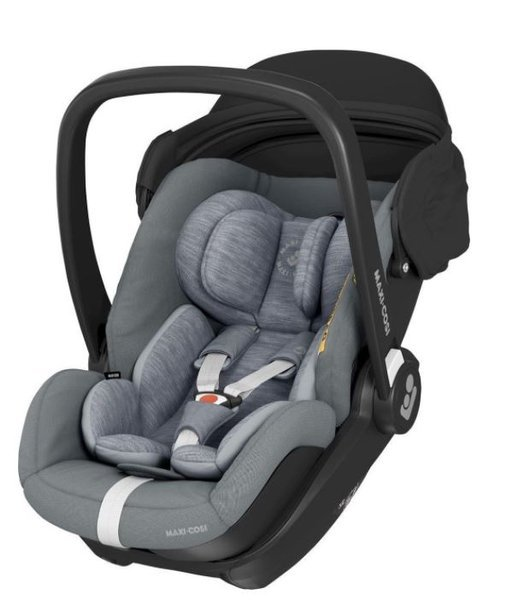 MAXI COSI Marble Essential grey Bērnu autosēdeklis 0-13 kg