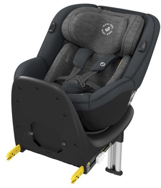 Maxi Cosi Mica Authentic graphite Bērnu autosēdeklis 0-18 kg