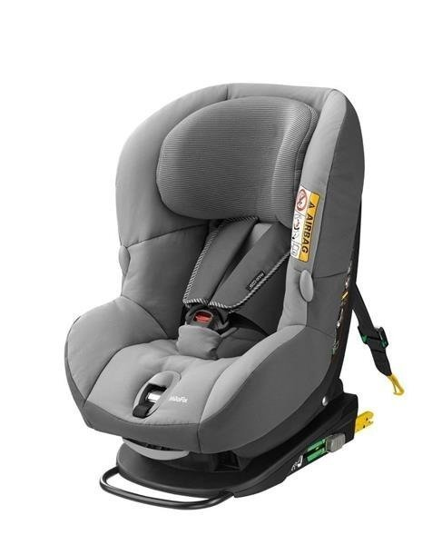 MAXI-COSI Milofix Concrete grey Bērnu autosēdeklis 0-18 kg