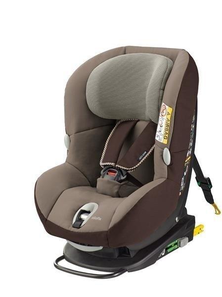 MAXI COSI Milofix Earth brown Bērnu autosēdeklis 0-18 kg