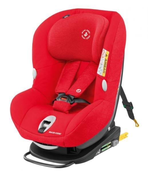 MAXI-COSI Milofix Nomad red Bērnu autosēdeklis 0-18 kg
