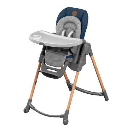 Maxi Cosi Minla 6in1 Essential Blue Barošanas krēsliņš
