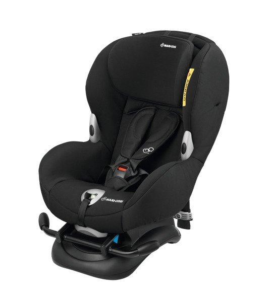 Maxi Cosi Mobi XP Night Black Bērnu autosēdeklis 9-25 kg