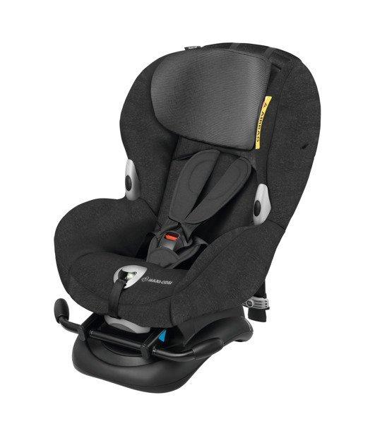 Maxi Cosi Mobi XP Nomad black Bērnu autosēdeklis 9-25 kg