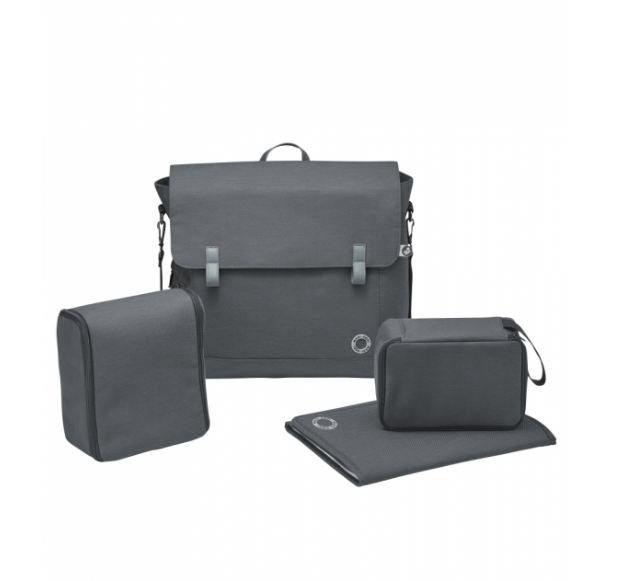 Maxi-Cosi Modern bag Essential Graphite ratu soma
