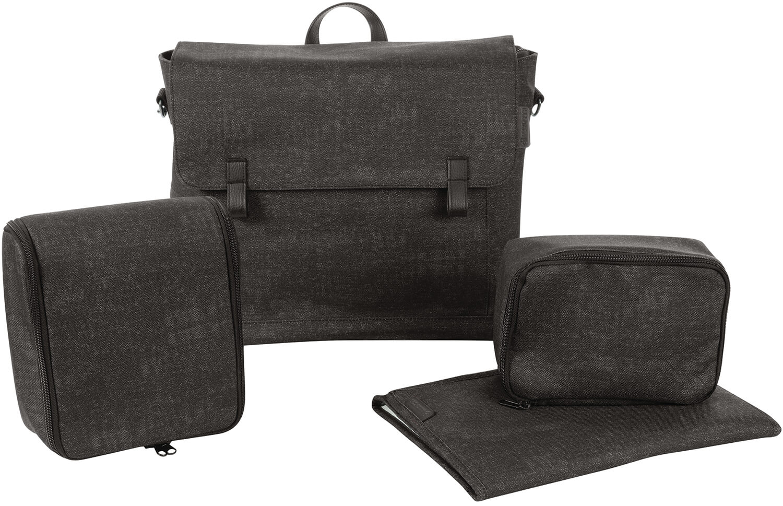 Maxi-Cosi Modern bag Nomad Black ratu soma