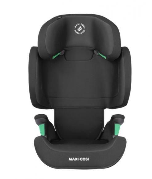Maxi Cosi Morion Basic black Bērnu autosēdeklis 15-36 kg