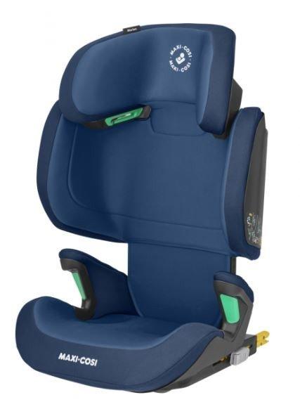 Maxi Cosi Morion Basic blue Bērnu autosēdeklis 15-36 kg