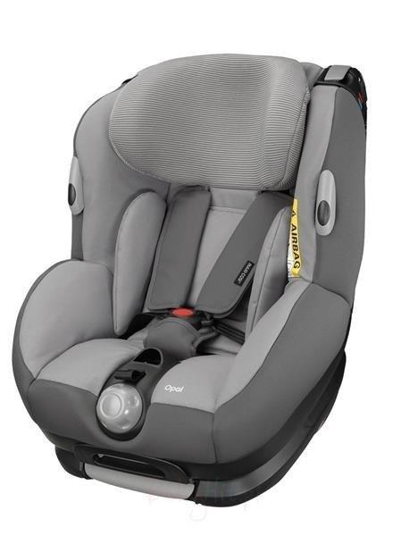MAXI COSI Opal Concrete grey Bērnu autosēdeklis 0-18 kg