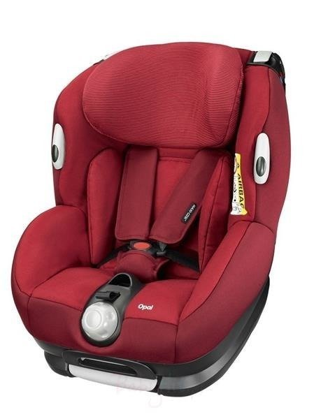 MAXI COSI Opal Robin red Bērnu autosēdeklis 0-18 kg