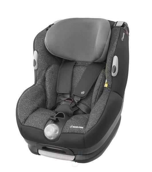 MAXI COSI Opal Triangle black Bērnu autosēdeklis 0-18 kg