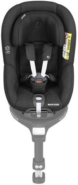 Maxi Cosi Pearl 360 Authentic black Bērnu autosēdeklis 0-18 kg