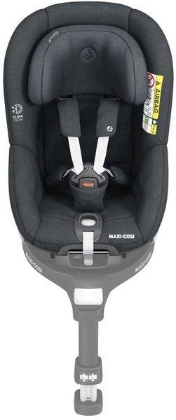 Maxi Cosi Pearl 360 Authentic graphite Bērnu autosēdeklis 0-18 kg