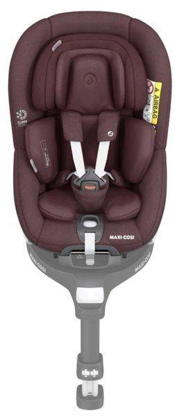 Maxi Cosi Pearl 360 Authentic red Bērnu autosēdeklis 0-18 kg