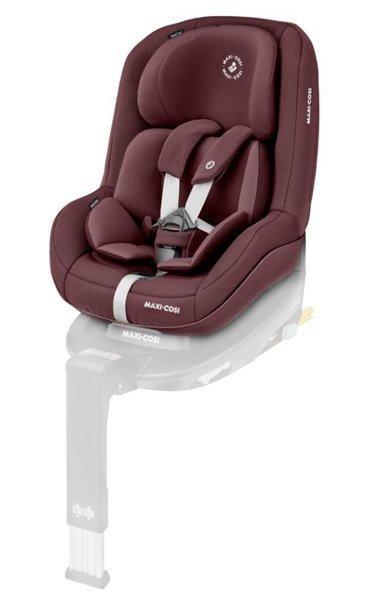 Maxi Cosi Pearl Pro 2 Authentic red Bērnu autosēdeklis 0-18 kg