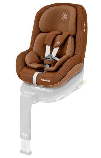 Maxi Cosi Pearl Pro 2 i-Size Authentic cognac Bērnu autosēdeklis 0-13 kg