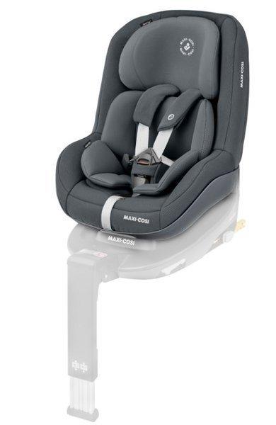 Maxi Cosi Pearl Pro 2 i-Size Authentic graphite Bērnu autosēdeklis 0-13 kg