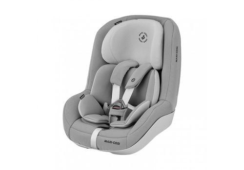 Maxi Cosi Pearl Pro 2 i-Size Authentic grey Bērnu autosēdeklis 0-13 kg