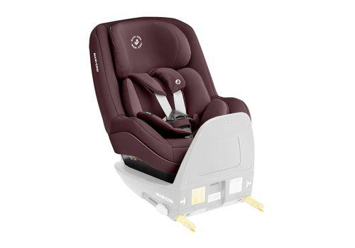 Maxi Cosi Pearl Pro 2 i-Size Authentic red Bērnu autosēdeklis 0-13 kg