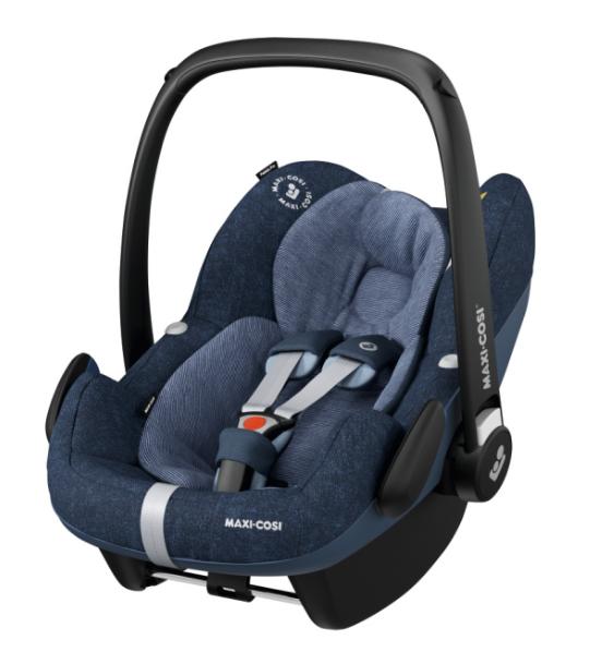 Maxi-Cosi Pebble Pro Nomad Blue Bērnu autosēdeklis 0-13 kg