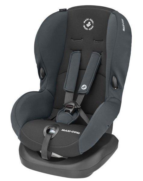 MAXI COSI Priori SPS + Basic grey Bērnu autosēdeklis 9-18 kg