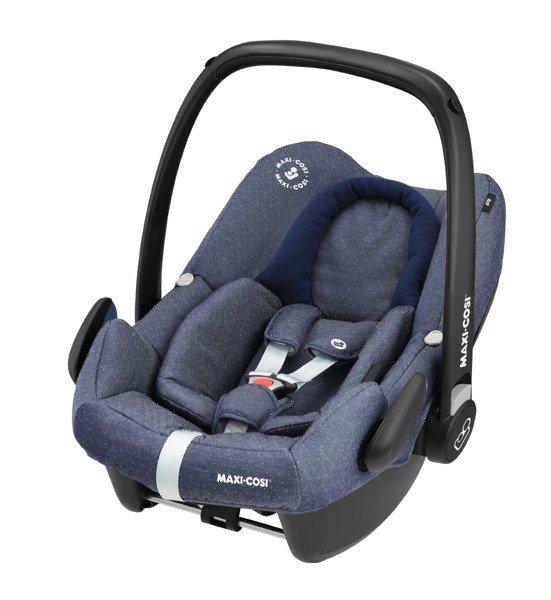 MAXI COSI Rock I-Size Sparkling Blue Bērnu autosēdeklis 0-13 kg