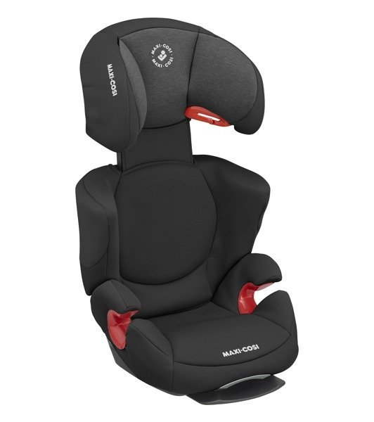 Maxi Cosi Rodi Airprotect Authentic black Bērnu autosēdeklis 15-36 kg