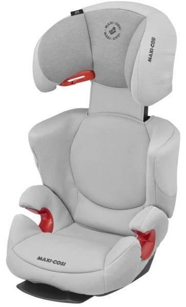 Maxi Cosi Rodi Airprotect Authentic grey Bērnu autosēdeklis 15-36 kg
