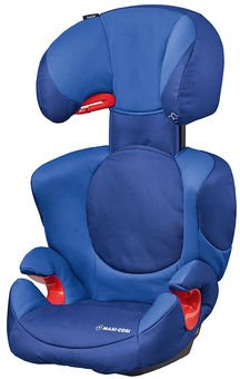 MAXI COSI Rodi XP Fix Electric Blue Bērnu autosēdeklis 15-36 kg