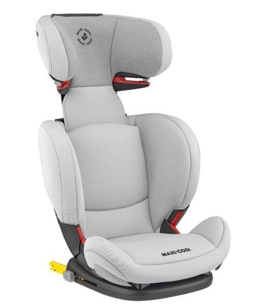 MAXI COSI RodiFix AirProtect Authentic Grey Bērnu autosēdeklis 15-36 kg