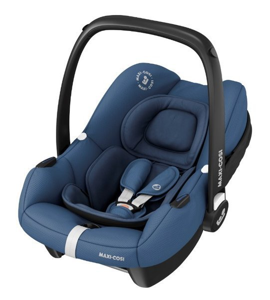 Maxi Cosi Tinca i-Size Essential Blue Bērnu autosēdeklis 0-13 kg