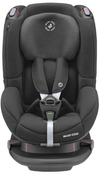 MAXI COSI Tobi Authentic Black Bērnu autosēdeklis 9-18 kg