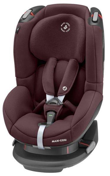 MAXI COSI Tobi Authentic Red Bērnu autosēdeklis 9-18 kg