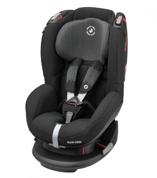 MAXI COSI Tobi Frequency Black Bērnu autosēdeklis 9-18 kg