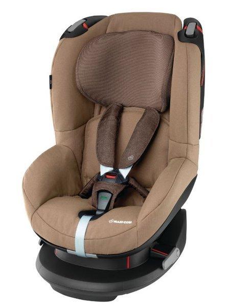 MAXI COSI Tobi Nomad Brown Bērnu autosēdeklis 9-18 kg