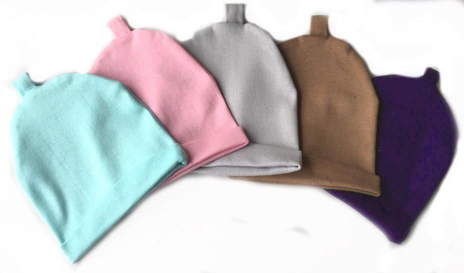 Mazuļu cepure ZUZIA 203 SMERFETKA 1