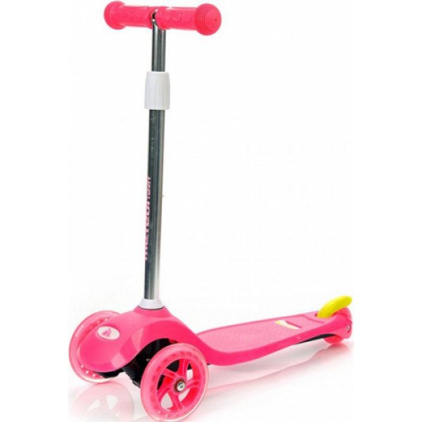 Meteor Scooter Shift Bērnu skūteris augstāka kvalitāte