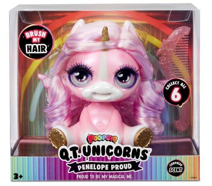 MGA POOPSIE QT Unicorns Penelope Proud