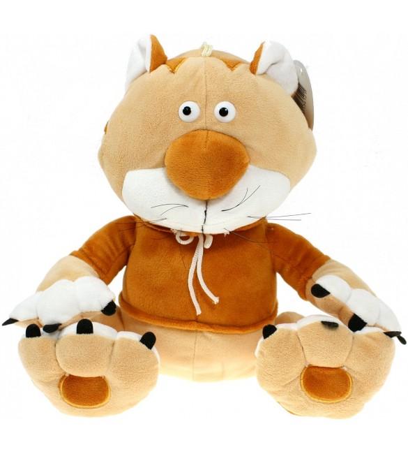 Mīkstā rotaļļieta Kaķis 30 cm SUN-DAY Sandy K1020