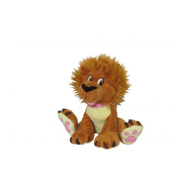 Mīkstā rotaļlieta Lauva 25 cm SUN-DAY L0182