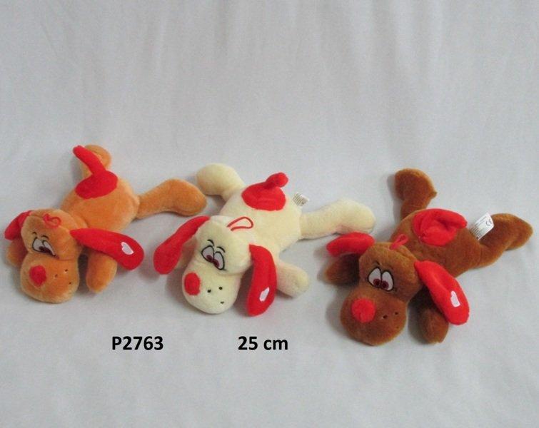 Mīkstā rotaļļieta Sunītis 25 cm SUN DAY P2763