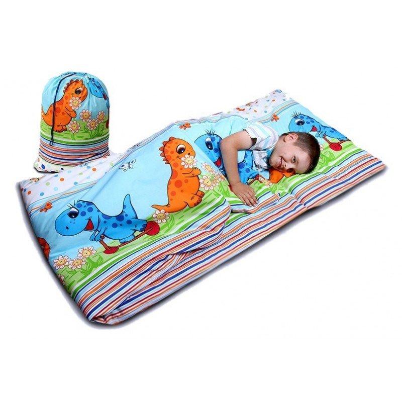MimiNu Bērnu universālais guļammais 245x75 cm