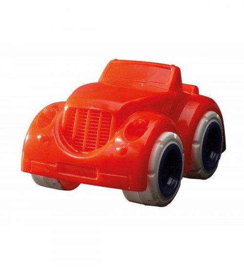 Mini kabrio mašīnīte Roller mazuļiem Lena 1+ L01110-4