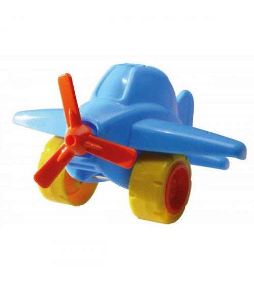 Mini līdmašīnīte Roller mazuļiem Lena 1+ L01110-1